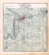 Moscow Township, Wilton, Summit, Muscatine County 1874